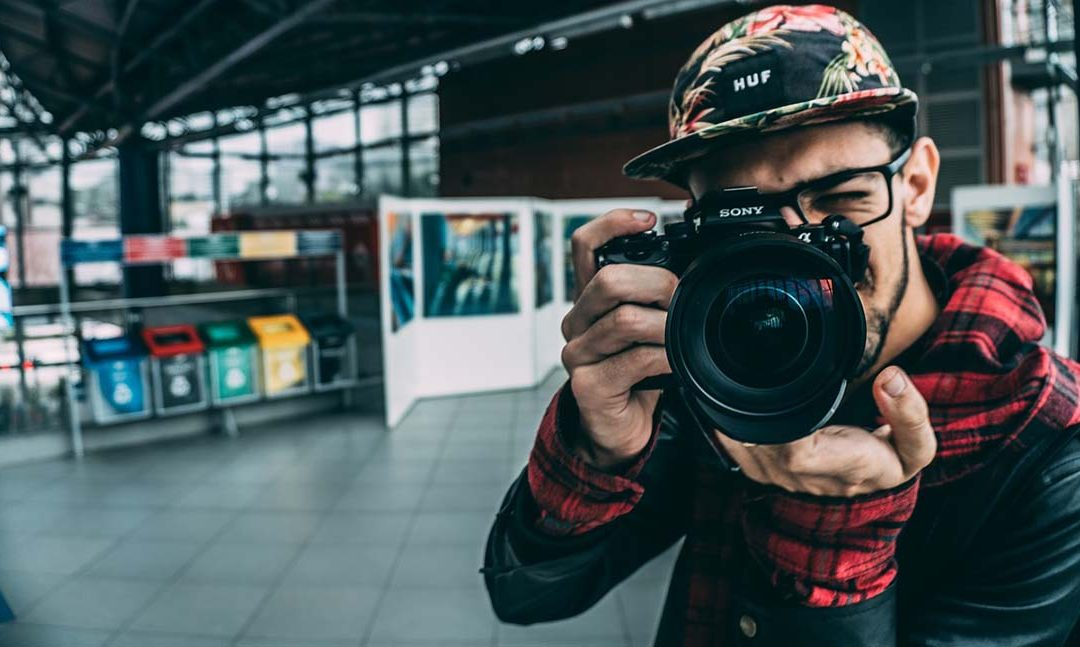 Is It a Good Career to Be a Professional Photographer?